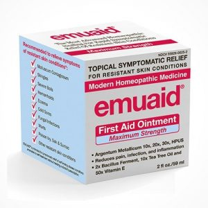 Emuaid for Hemorrhoids Cream Reviews
