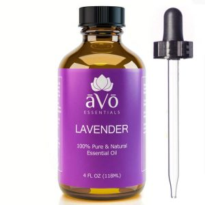 lavender oil for hemorrhoid pain