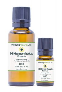 hemorrhoid cream without phenylephrine