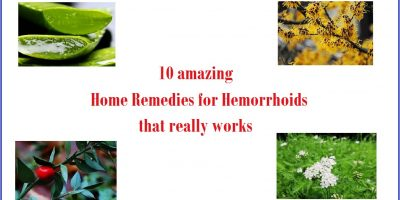 home remedies for hemorrhoids and piles that really works and helps you to get rid of hemorrhoids fast